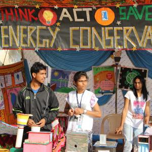 Compulsory Environmental Education in India