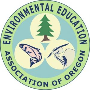 Environmental Education Association of Oregon Logo