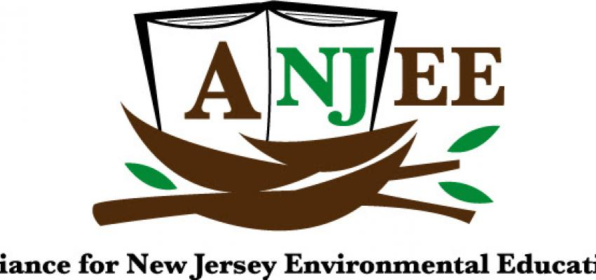 Alliance for New Jersey Environmental Education logo